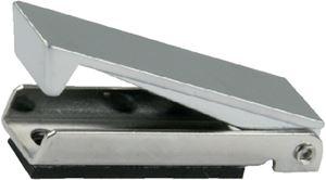 JR Products 10245 S.S. BAGGAGE DOOR CATCH PAIR