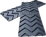 JR Products 2752 GRIP MATS