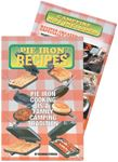 Rome Ind Inc 2000 PIE IRON RECIPE BOOK