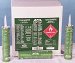 Alpha Systems Inc N101601T SEALANT FOR VINYL ROOFSWHITE