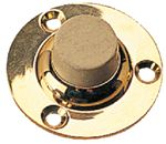 Sea-Dog Line 222720-1 CHROME BRASS DOOR BUMPER