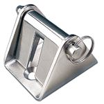 Sea-Dog Line 321820-1 STAINLESS CHAIN STOPPER - 3/16