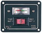 Sea-Dog Line 422020-1 BATTERY TEST SWITCH-ECONOMY