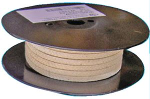 Western Pacific Trading 10054 FLAX PACKING 1 LB SPOOL 3/8