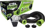 Thetford 17853 TITAN PREMIUM SEWER KIT 15FT