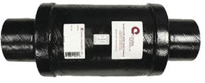 Centek 1050400 MUFFLER-MINIMAX 4X4