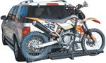 Ultra-Fab 48-979033 MOTORCYCLE CARRIER