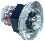 Aqua Signal 16415-7 LED LIVEWELL LIGHT RED