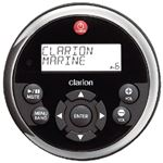 Clarion MW1 WIRED REMOTE WITH 2 LINE LCD