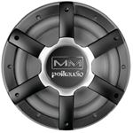 Polk Audio MM10GUMSB GRILLE-10 INCH SUBWOOFER