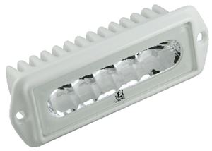 Lumitec 101099 CAPRI2 FLOOD WHITE-DIM BLU-DIM