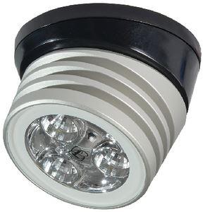 Lumitec 101325 ZEPHYR LED SPREADER/DECK LIGHT