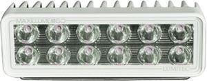 Lumitec 101335 MAXILLUME H60 TRUN BLK HSG