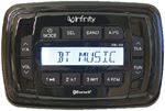 Infinity INF-PRV250 AM/FM/BLUETOOTH STEREO/REAR