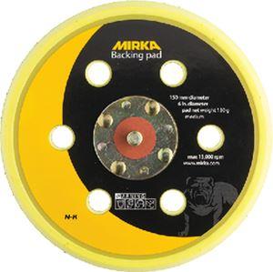 Mirka 106SGV 6  SOFT PAD 5H VAC