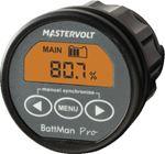 MasterVolt 70405070 BATTMAN PRO DIGITAL METER