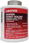 Sierra 18-1525607 AVIATION GASKET SEALANT 16OZ