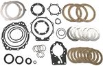 Sierra 18-2591 OVERHAUL KIT-VELVETDRIVE 71-72