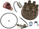 Sierra 18-5271 TUNE-UP KIT W/CAP MALLORY STAC