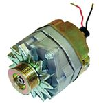 Sierra 18-5945 ALTERNATOR-68AMP 3-WIRE SERP