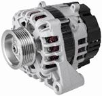 Sierra 18-6847 ALTERNATOR VP#3862613 12V 75A