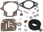 Sierra 18-7222 396701 JE CARB KIT W/FLOAT