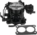 Sierra 18-7639 REMAN CARB-MERCARB 5.7L