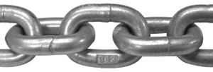 Titan Marine Chain 10312746 CHAIN ISO G43 HT 1/4IN X 400FT
