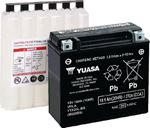 Yuasa Battery Inc YUAM320BS BATTERY YTX20L-BS AGM