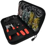 Seachoice 61332 WTRPROOF WIREKIT W/CASE &TOOLS