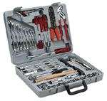 Seachoice 79861 (FHC0067600) DELUXE TOOL KIT-76 PIECE