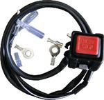 Helix Racing Products 688-8803 E-STOP YAMAHA TYPE YZ
