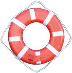 Cal-June GO-24-T USCG. 24  ORANGE REFLEC TAPE