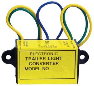 Fultyme RV 1027 TRAILER LIGHT CONVERTER