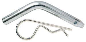 Fultyme RV 1045 RECEIVER PIN 1/2  W/CLIP