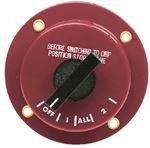 Fultyme RV 3018 BATTERY SELECT SWITCH W/O LOCK