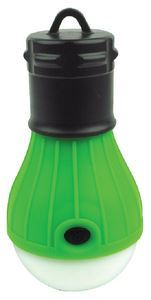 Fultyme RV 590-3121 TEARDROP MINI-LANTERN Green OH