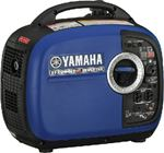 Yamaha-Generators EF20ISVX GENERATOR/INVERTER 2000 WATT
