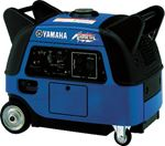 Yamaha-Generators EF30ISEBX GENERATOR/ INVERTER 3000 WATT