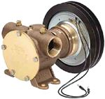 Jabsco 11870-0005 CLUTCH PUMP