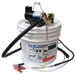 Jabsco 17800-2000 PORTA-QUICK OIL CHANGER