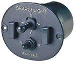 Jabsco 43670-0003 PAR SEARCHLIGHT ROUND CONTROL