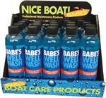 Babes Boat Care BB8408 WELL WASH CLEANER/CONDITIONER