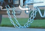 CE Smith Co Inc 16651A SAFETY CHAIN SET CLASS I 2/PK