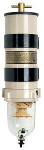 Racor 1000FH30 180 GPH CLEAR BOWL TURBINE