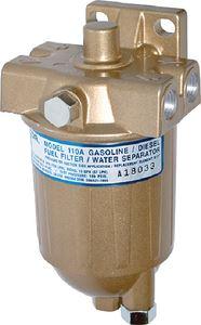 Racor 110A FF/WS GAS OR DIESEL