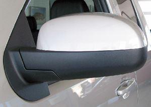 Cipa Mirrors 10900 07 GM/CHEV. CUSTOM MIRROR 1PR/
