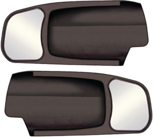 Cipa Mirrors 11400 TOW MIRR 09-13 DODGE RAM 1PR/P
