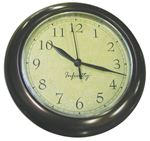 Manufacturers Select 32000TF-CF-D 6.5IN ROUND CLOCK WITH ANTIQUE