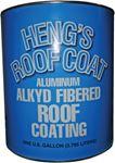 Heng's 45128-4 GAL ELIXER PLASTI-COTE WHITE